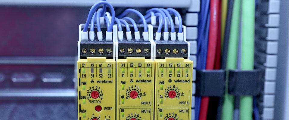 Symbolfoto Inbetriebnahme elektrischer Anlagen